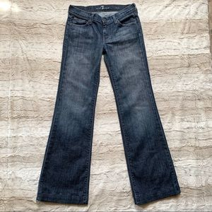 7 For All Mankind Jeans - 7 For All Mankind Dojo Jeans